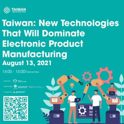 NEW TECHNOLOGIES  WILL DOMINATE  ELECTRONIC PRODUCT MANUFACTURING